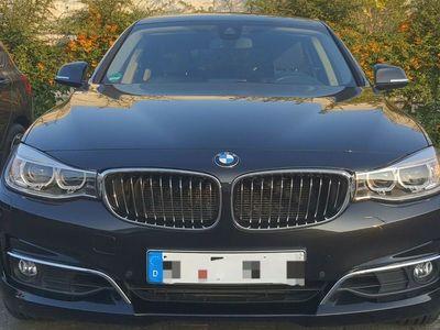 gebraucht BMW 328 Gran Turismo iA Luxury Line / TÜV neu als Limousine in Mönchengladbach