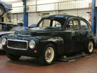 "gebraucht Volvo PV544 ""Buckel "" 1960"