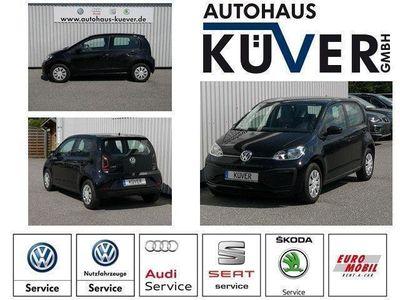 gebraucht VW up! 1,0 move Klima Bluetooth 4 Türig