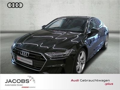 gebraucht Audi A7 Sportback 3.0 TDI quattro Euro6,Navigation,Pano
