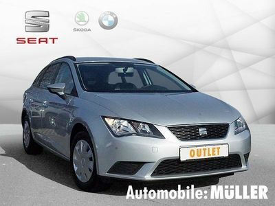 gebraucht Seat Leon ST1.2TSI|Klimaauto|Navi|Tempomat|EURO6