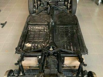 gebraucht VW Karmann Ghia
