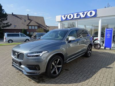 gebraucht Volvo XC90 D5 R-Design AWD Mod.2017