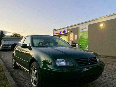 gebraucht VW Bora VW2.0