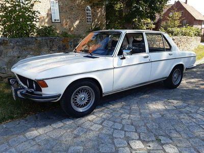 gebraucht BMW 2500 Bavaria ExpressE3 als Limousine in Hildesheim