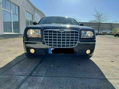 gebraucht Chrysler 300C als Limousine in Magdeburg