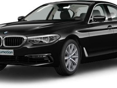 gebraucht BMW 540 540Limo ParkAss AG HUD HiFi SHZ-vo+hi