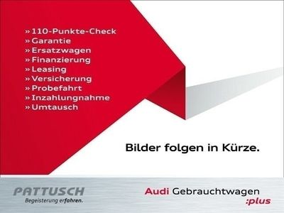 used Audi A3 Limousine Attraction 1.4 TFSI Navi Sitzheizung