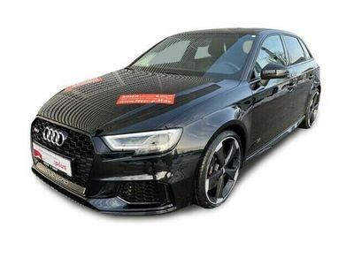 gebraucht Audi RS3 Sportback 2.5 TFSI qu Sportabgas-280 km/h-Ma