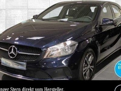 używany Mercedes A200 Style AHK Keyl-GO Navi PTS Sitzh Sitzkomfort