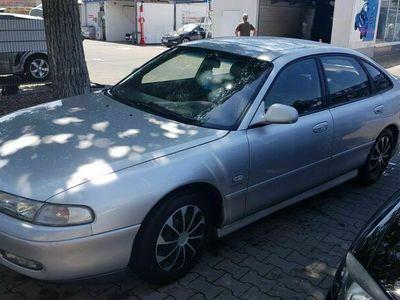 gebraucht Mazda 626 2,5l V6
