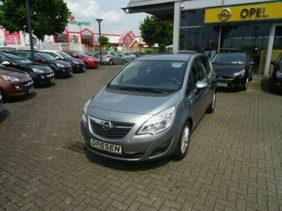 gebraucht Opel Meriva B Active 1.4 Klimaauto./PDC/Radio