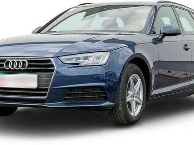 gebraucht Audi A4 A4Avant 2.0 TDI MATRIX NAVI AHK KEYLESS SOUNDSYS