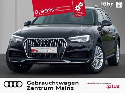 gebraucht Audi A4 Allroad quattro 2.0 TDI *Navi*LED