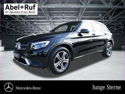 gebraucht Mercedes GLC250 - BENZ4M Exclusive ILS Navi Kamera EasyPack