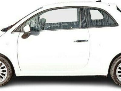 gebraucht Fiat 500L 500 Lounge BLUETOOTH KLIMAANLAGE PDC CARPLAY USB