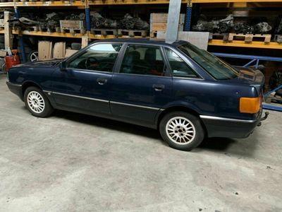 gebraucht Audi 90 2xquattro B3 Paket