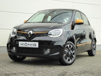 gebraucht Renault Twingo Intens TCe 90