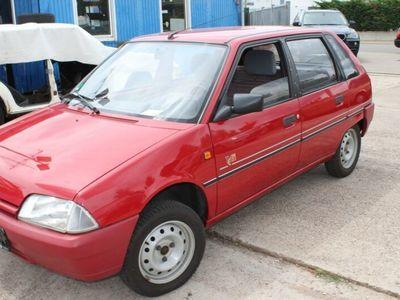 gebraucht Citroën AX Teen Pop