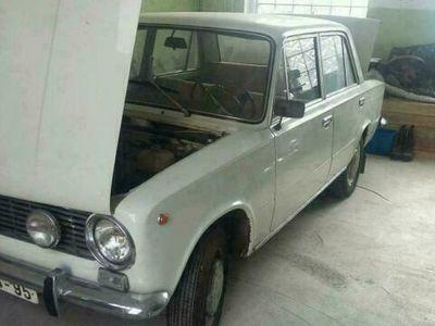 gebraucht Lada 1200 Shiguli2101 1Hand 1973 DDR 18tk...