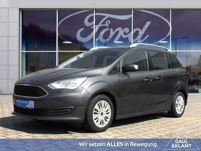 gebraucht Ford Grand C-Max #Jahreswagen #Klima #Garantie Klima