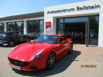 gebraucht Ferrari California T Kamera/Navi/Leder/Deutsches Fahrzeg