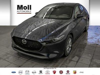 gebraucht Mazda 3 S SKYACTIV-X 2.0 M-Hybrid 6GS DES-P
