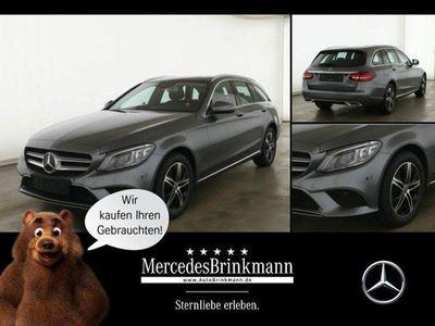 gebraucht Mercedes 220 CT-Modell MULTIBEAM/AHK/PANO/COMAND/KAMERA