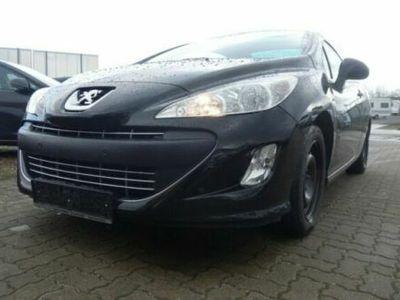 gebraucht Peugeot 308 CC 1.6 Premium