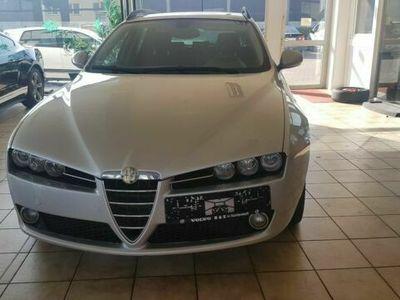 gebraucht Alfa Romeo Crosswagon Alfa 159 Sportwagon 2.4 JTDM 20VElegante