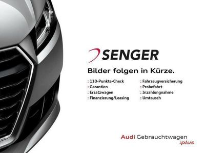 gebraucht Audi A4 Limousine Ambiente 1.8 TFSI Xenon