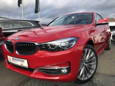 gebraucht BMW 320 Gran Turismo i Aut Luxury Line bei Gebrachtwagen.expert