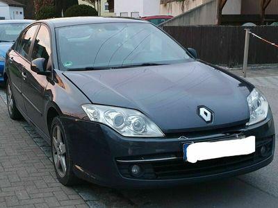 gebraucht Renault Laguna 2.0 16V Dynamique