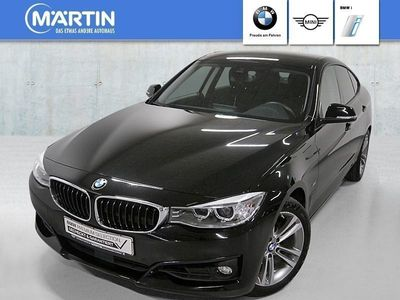 gebraucht BMW 330 Gran Turismo d xDrive Sport Line