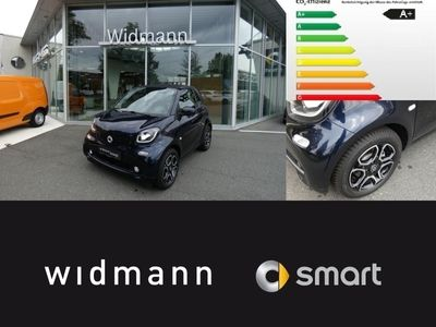 gebraucht Smart ForTwo Electric Drive passion*Cool u. Media