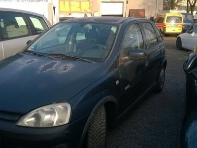 gebraucht Opel Corsa 1.2 16V Elegance