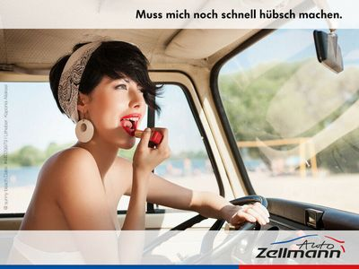 käytetty VW Passat Var. Comfortline 2.0 TDI BMT Climatronic Navi PDC