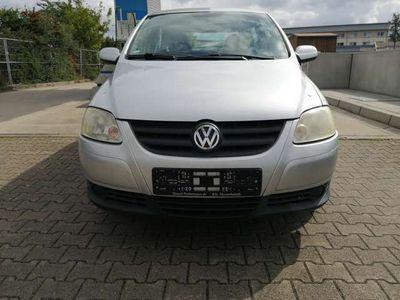 gebraucht VW Fox Basis (5Z1)