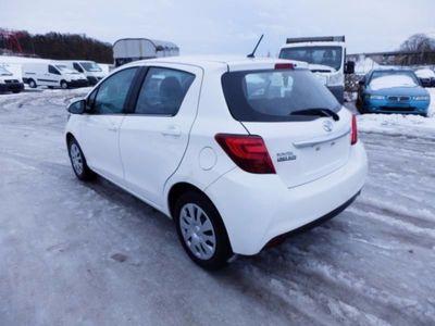 gebraucht Toyota Yaris 1.4 D-4D