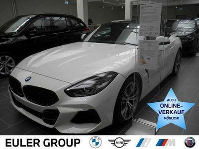 gebraucht BMW Z4 sDrive20i Leder LED Navi Parklenkass. Rückfahrkam.