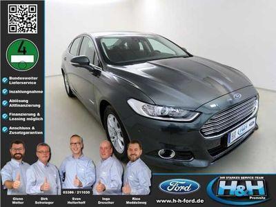 käytetty Ford Mondeo 2.0 Hybrid Aut. (Techno*Paket,ACC,Navi)