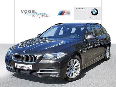 gebraucht BMW 530 d Touring Euro 6 Navi Prof RFK PDC Klima Shz Head-