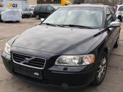 gebraucht Volvo S60 2.4 Kinetic