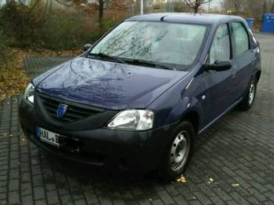 käytetty Dacia Logan 1.4