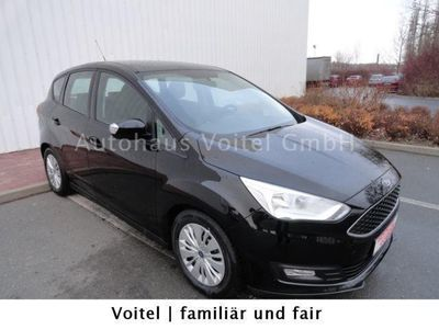 second-hand Ford C-MAX Trend 1.0 EcoBoost 100PS Winterpaket