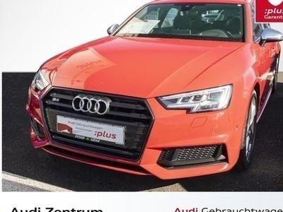 gebraucht Audi S4 Avant 3.0 TFSI quattro tiptronic AHK/Matrix/Head u