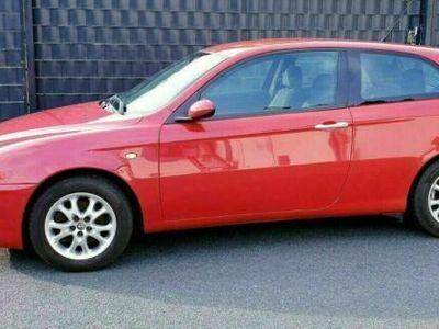 gebraucht Alfa Romeo 147 Alfa1,6 Twin Spark