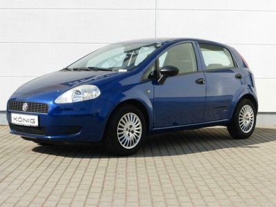 gebraucht Fiat Punto 1.4 Klima - TüV NEU