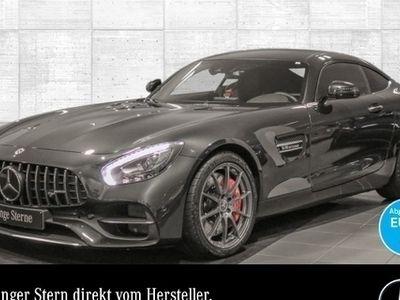 gebraucht Mercedes AMG GT S Cp. Perf-Abgas Pano Burmester COMAND PTS