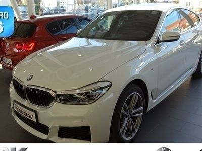 gebraucht BMW 640 i Gran Turismo M-Sport